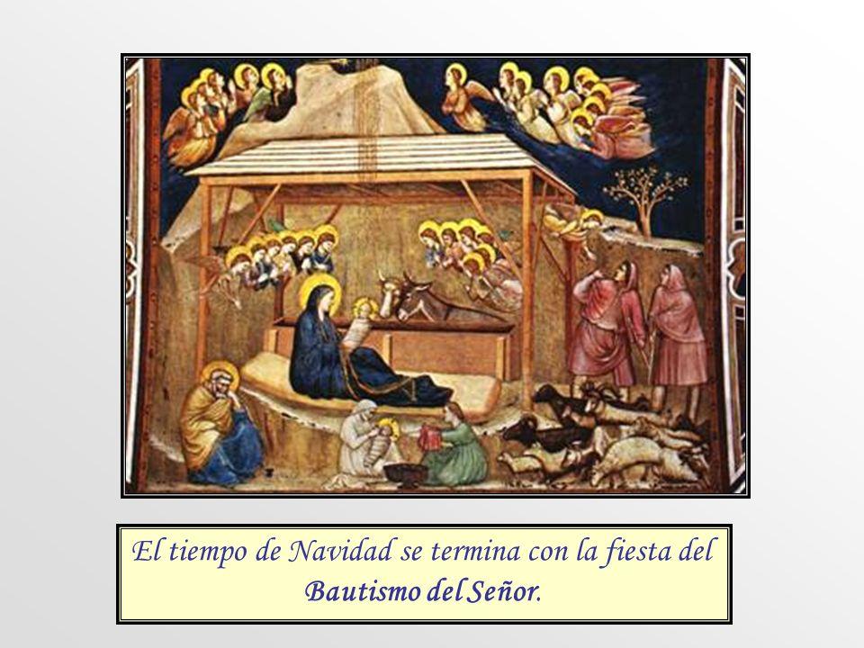Tiempo de Navidad NAVIDAD: es tiempo de profunda alegría para los cristianos. Celebramos el Nacimiento de Jesús, el Salvador del mundo. En la noche de