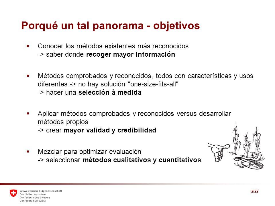 13/22 Métodos cuantitativos - rigurosas -> Para generar información primaria diseños cuantitativos experimentales diseños cuantitativos quasi-experimentales -> Feria