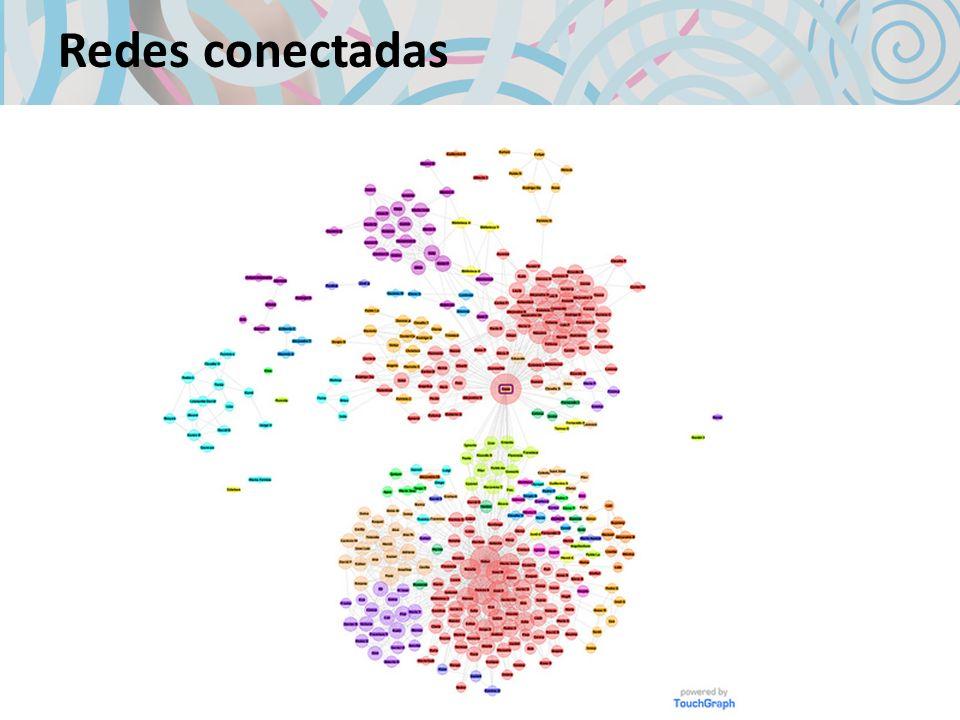 Redes conectadas