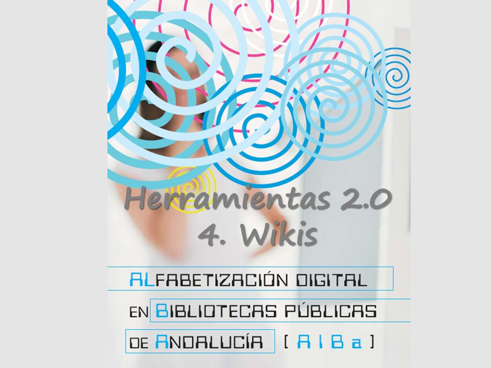 Wikis temáticas http://www.wikicancer.org/