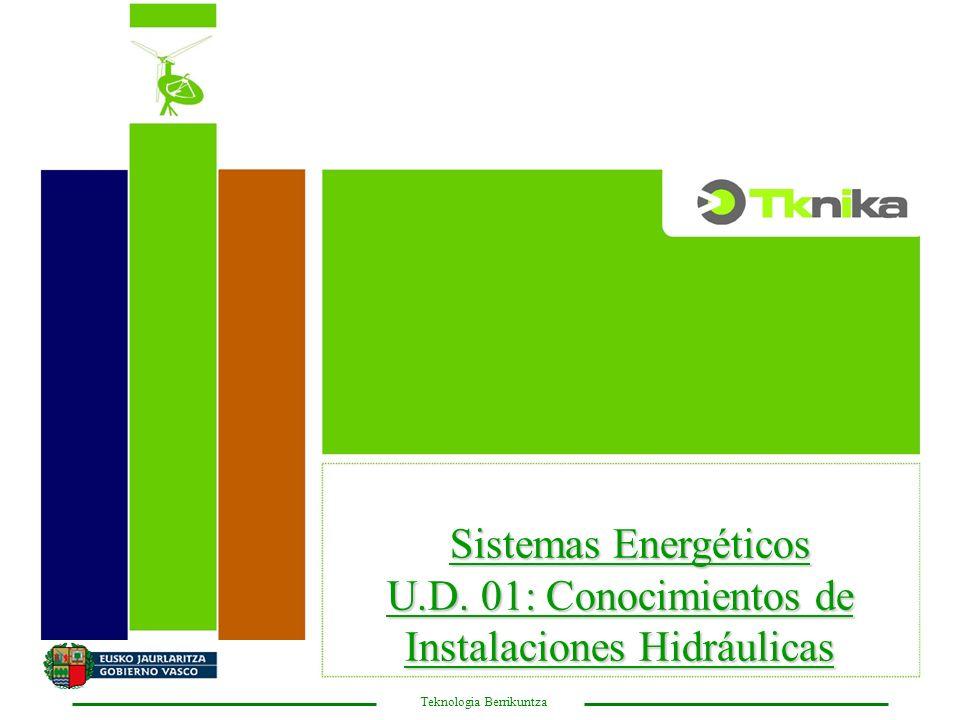 Teknologia Berrikuntza Emisores (Rendimiento de radiadores)