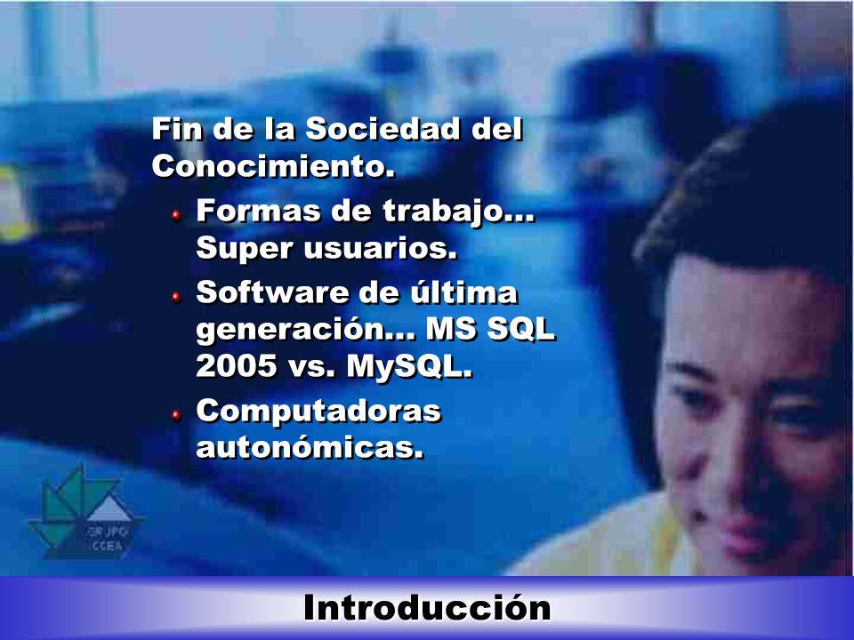 Super - usuarios La revolución sueca (9 m).1998 - 2001, penetración PCs de 43 a 64% 1a.