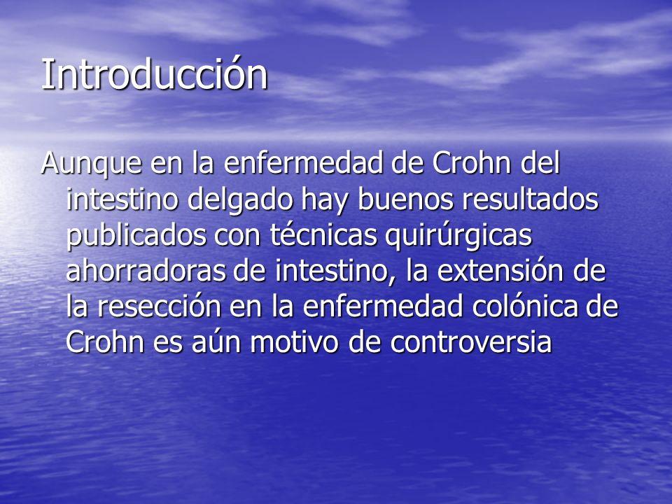 235 resecciones colorectales laparoscópicas por EII sin mortalidad.