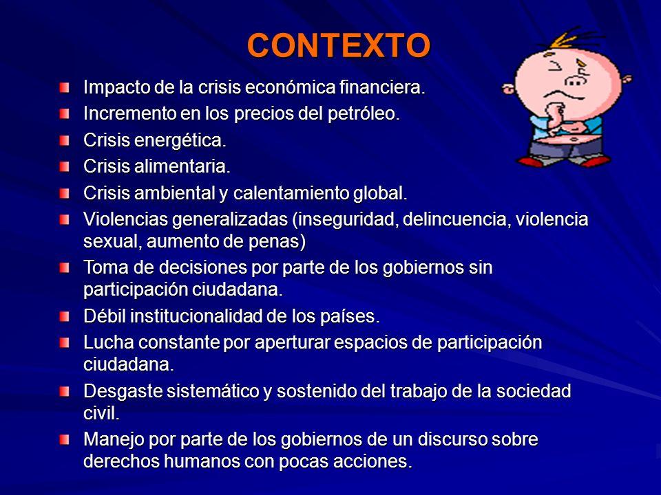 6 Priorización de las definiciones de marcos jurídicos.