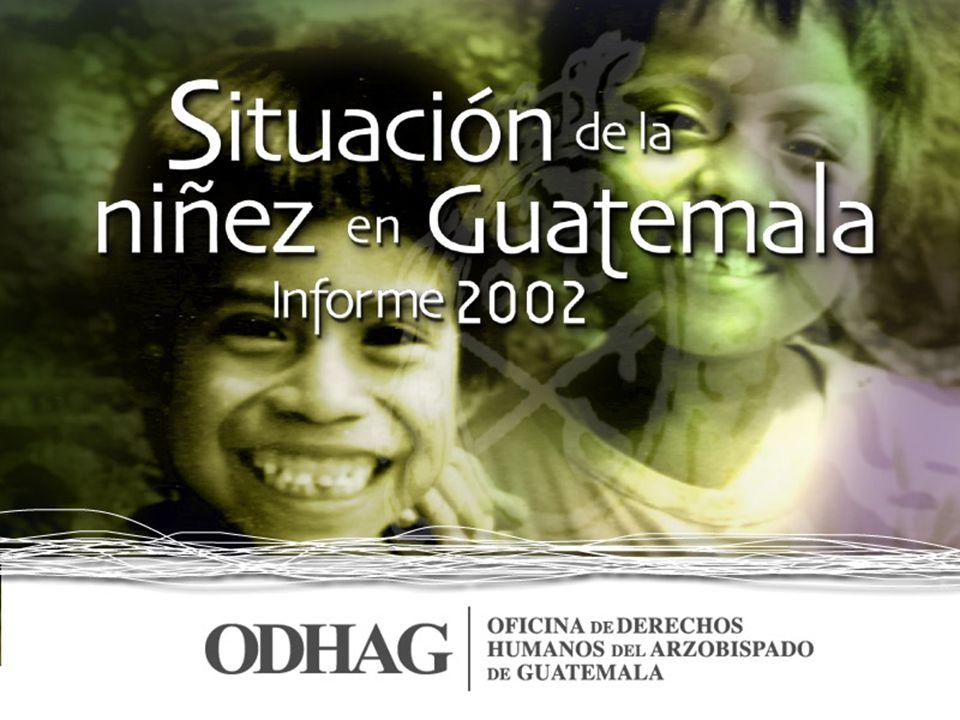 Panorama general del año 2002 Entre los sucesos relevantes ocurridos en este año, están: Intimidaciones a organizaciones y/u activistas de DD.HH.