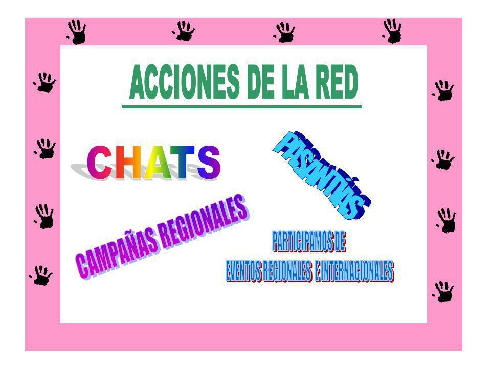 -Coordinadora por los Derechos de la Infancia y Adolescencia, CDIA.