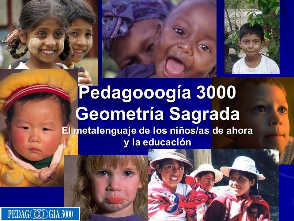 Geometría Sagrada La Geometría Sagrada es el lenguaje o sello de la creación divina.