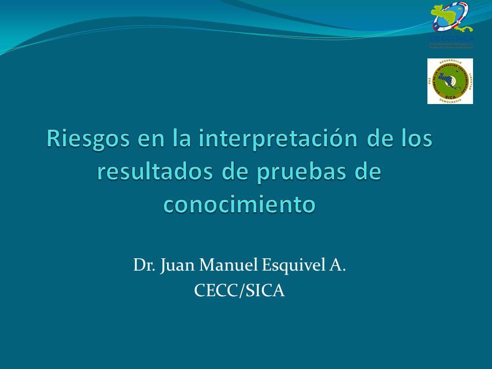 Evidencia para interpretar resultados y posibles consecuencias sociales(7) 7.