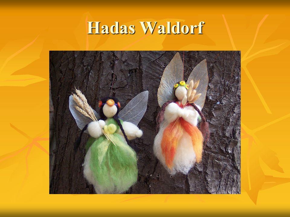 Hadas Waldorf