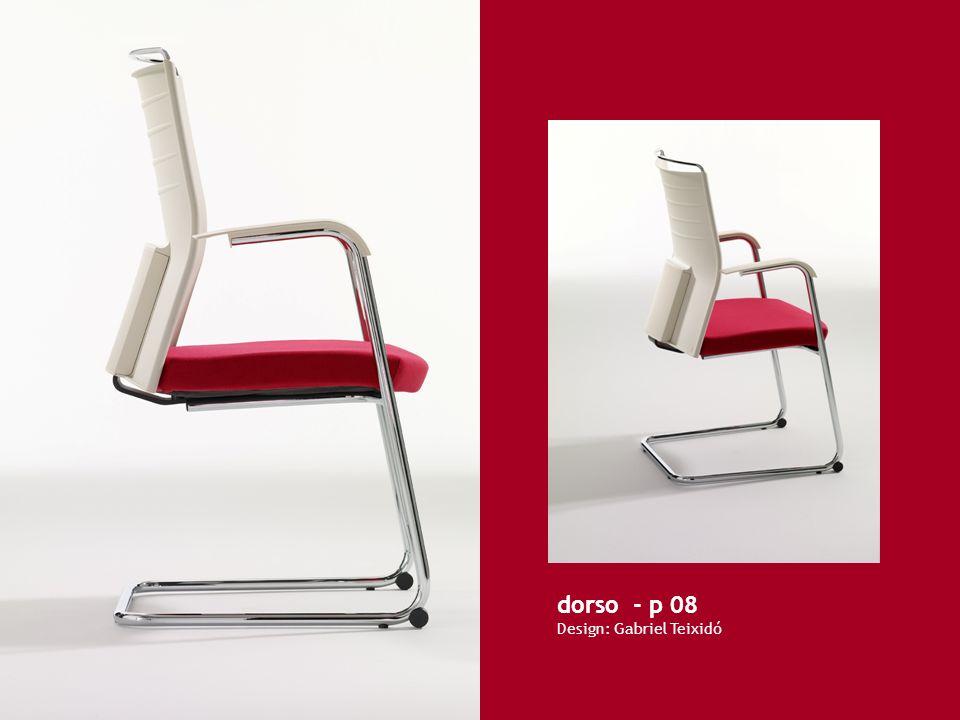 08 dorso - p 08 Design: Gabriel Teixidó