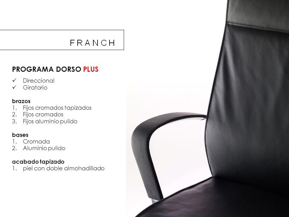 - dorso plus Design: Gabriel Teixidó