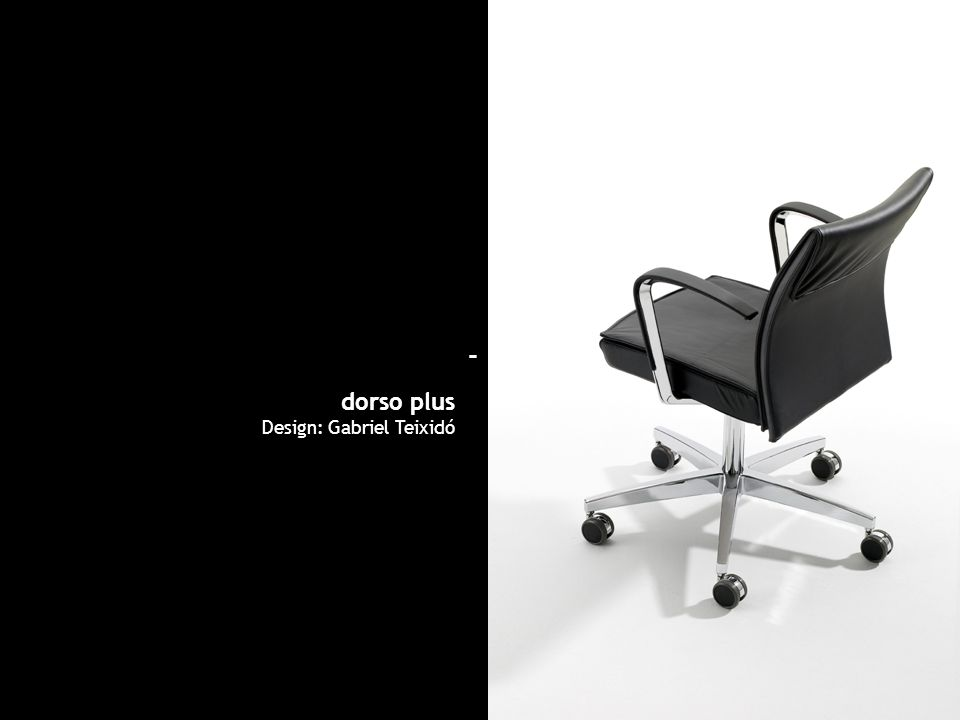dorso - p 08 Design: Gabriel Teixidó