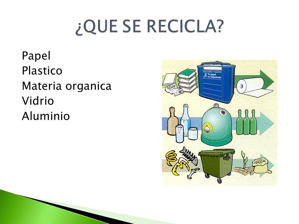 La mitad de la basura que generamos corresponde a residuos orgánicos como huesos, desperdisios de comida, restos de verduras, etc.