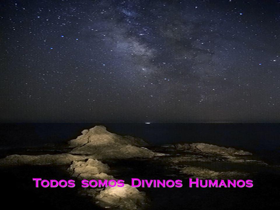 Todos somos Divinos Humanos