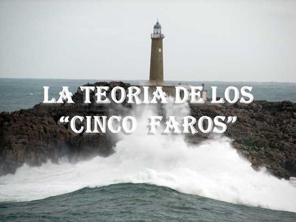 LA TEORIA DE LOS CINCO FAROS