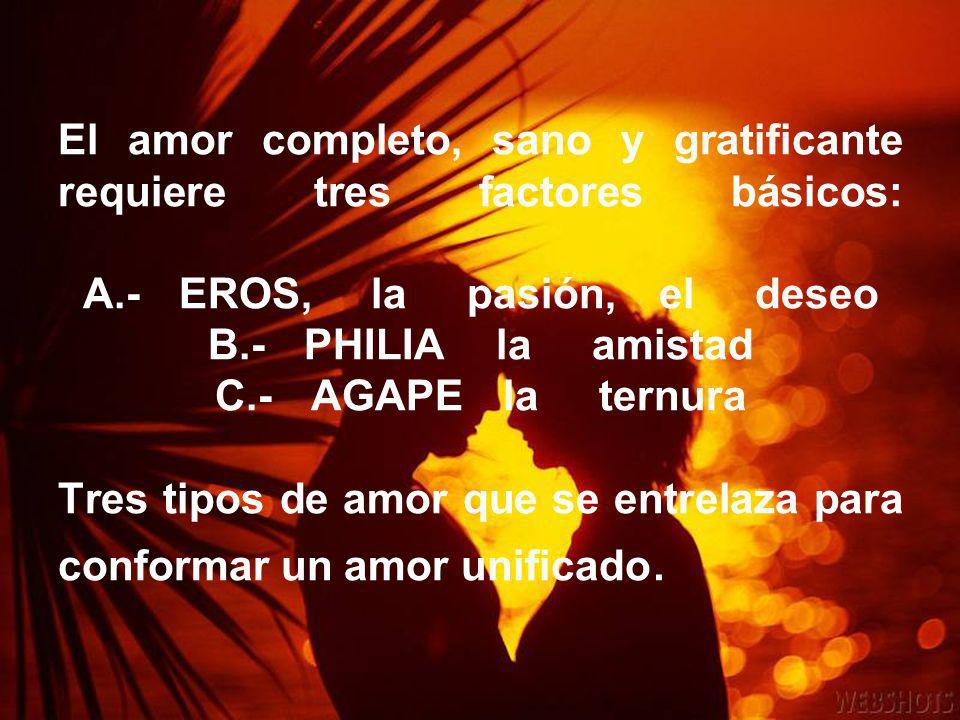Eros  Agape and Philia  Readings in the Philosophy of Love  Alan     Eros