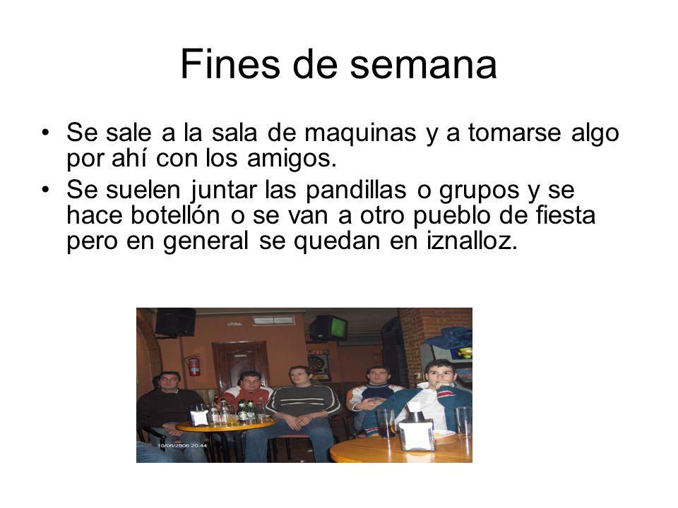 Fiestas Patronales Feria: Las Quintas: San Antón: San Isidro: