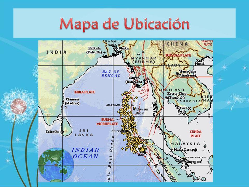 Los Gitanos Marinos también conocidos como Moken son de 2000 a 3000.
