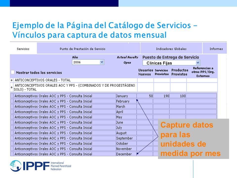 Nuevos informes de gran utilidad por multi- frecuencia y PPS + Total acumulado del período anterior + Período actual, = Acumulado a la fecha
