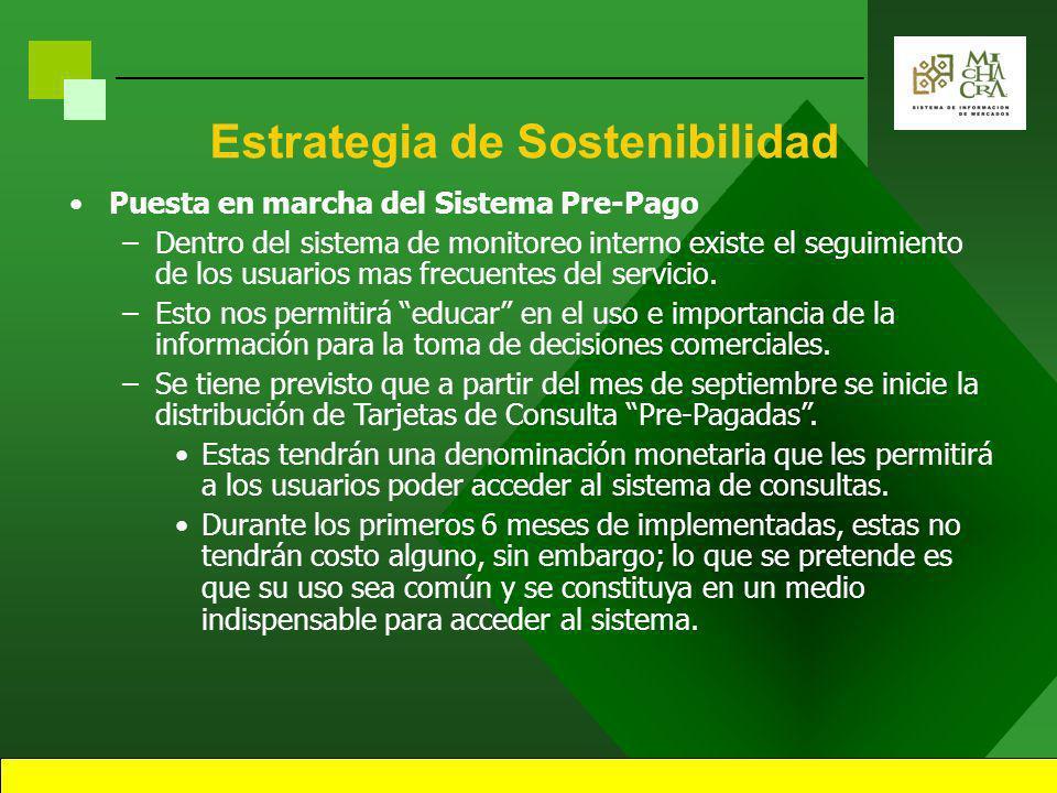 11 Estrategia de Sostenibilidad Priorización de Sectores a mediano y largo plazo.