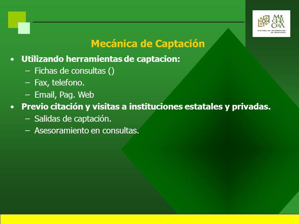 18 Captación Consultas Previa exposición sobre los objetivos y metas de Corredor Contesta.