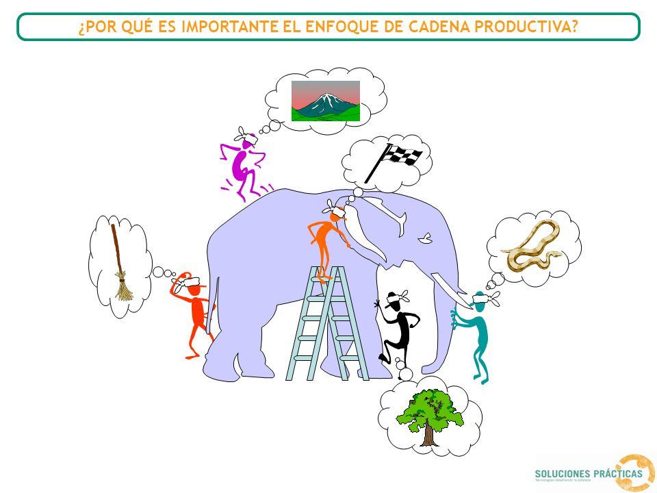 Bloque 2: Entorno (matriz ambiental. Caso arroz en Lambayeque)