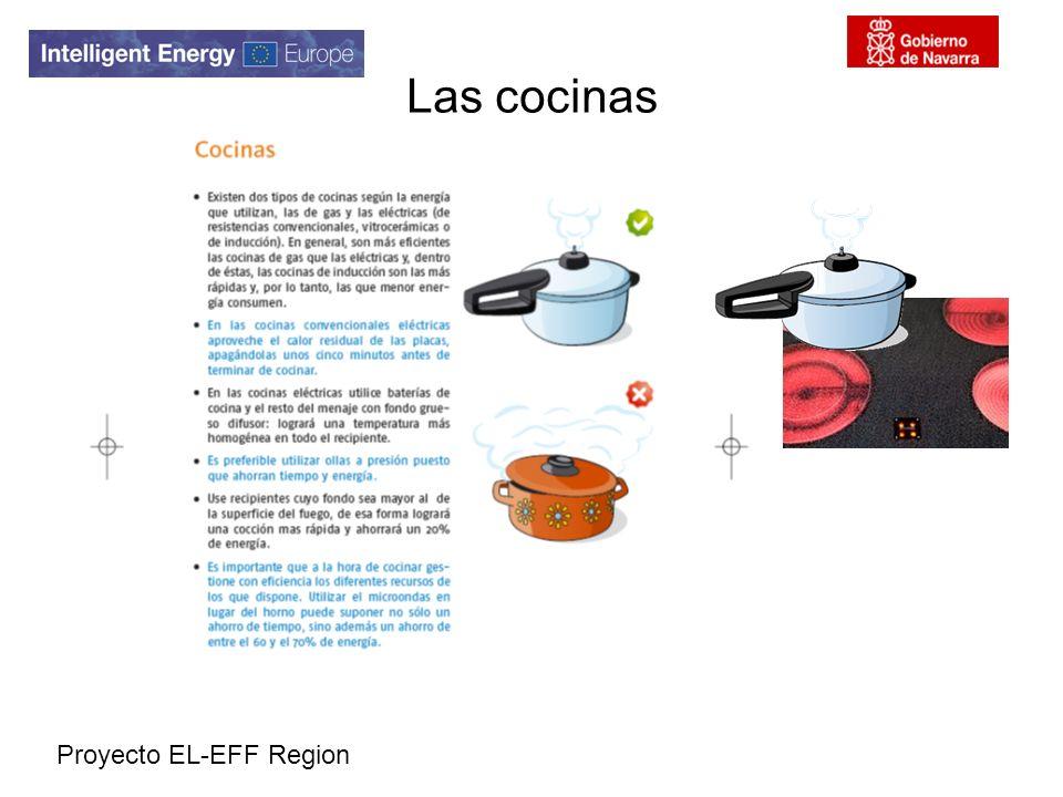 Proyecto EL-EFF Region Las cocinas