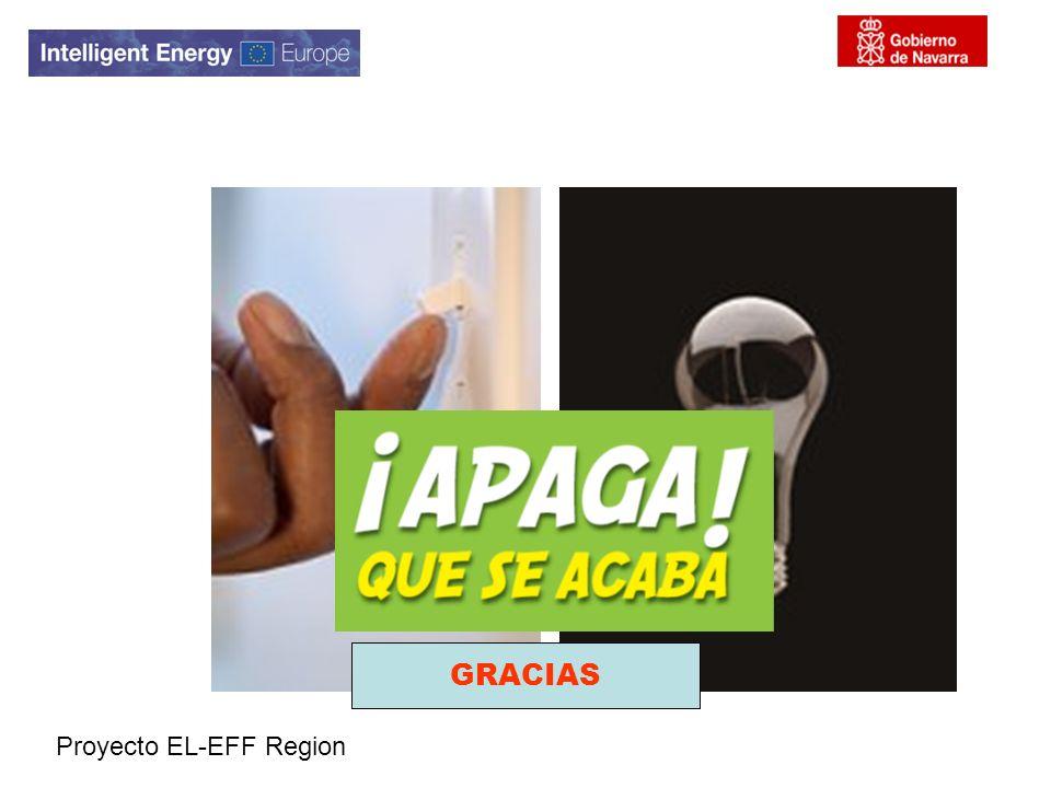 Proyecto EL-EFF Region GRACIAS