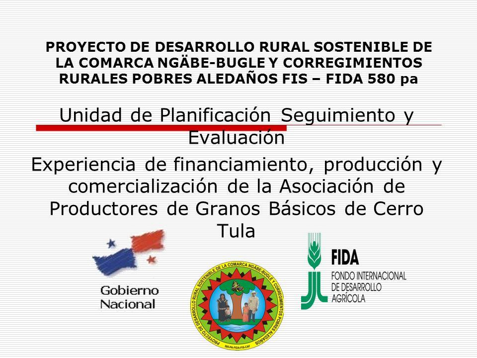 ACCIONES INICIALES 2006 1.La APGBCT se incorporan al Comité Local del DI de Hato Chami.