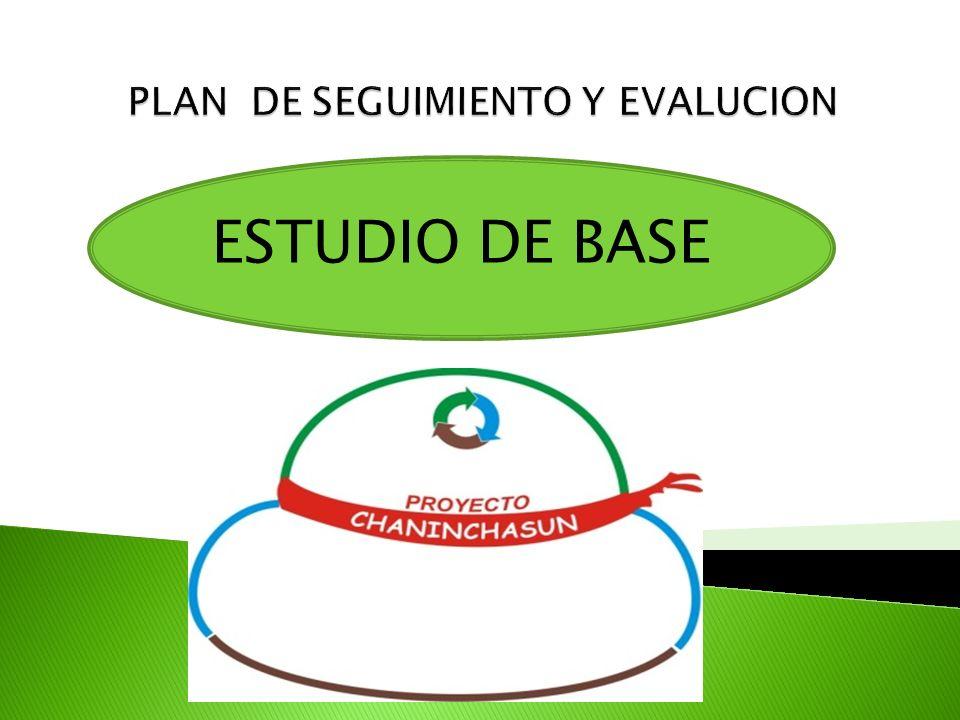 ESTUDIO DE BASE