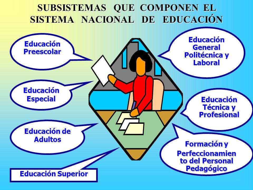 ¿ POR QUÉ CUBA ESTÁ LLAMADA A OCUPAR UN LUGAR CIMERO EN LA EDUCACIÓN MUNDIAL?