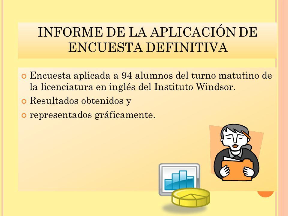 F UENTES DE CONSULTA INVESTIGACIÓN APOYADA EN LOS AUTORES: ALVEZ de Mattos, Luiz.