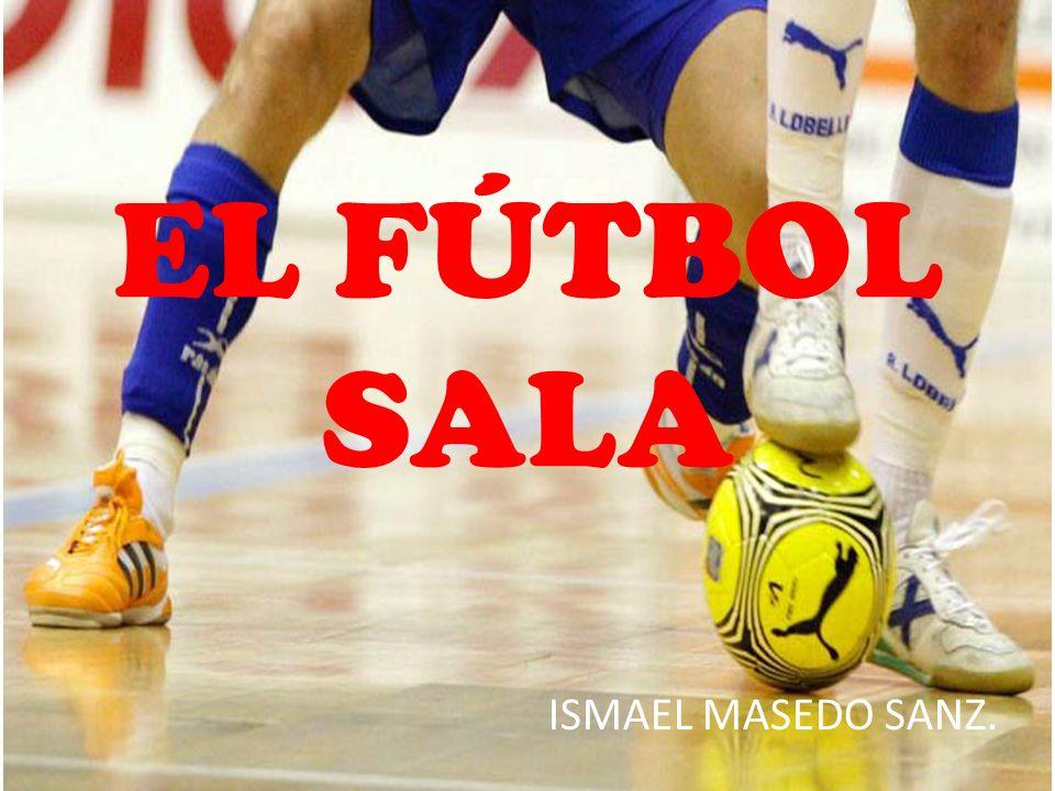 1.HISTORIA El fútbol sala se inventa en Uruguay en el año 1930, gracias al profesor Juan Carlos Ceriani, que observó la gran dificultad de los niños para prácticar fútbol debidoa la falta de campos libres.