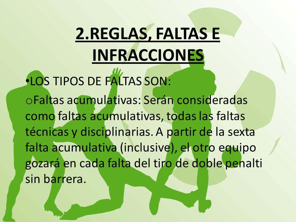 2.REGLAS BÁSICAS.