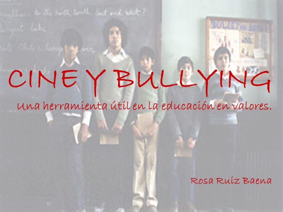 Escena 1 Reflexiones: 1.B- Análisis de la situación ¿Resolución del conflicto?¿Es una situación de bullying.