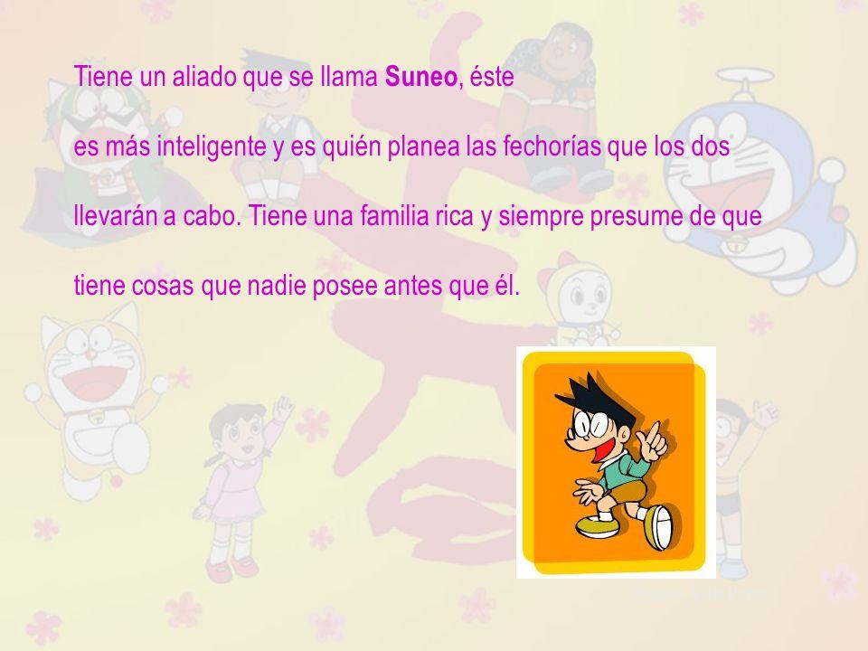 Raquel Ávila Parra La única niña que sale con frecuencia se llama Sisuka, siempre está de compras o preparando pasteles.