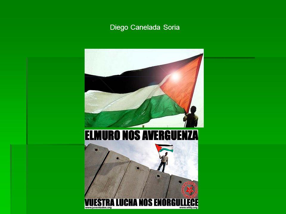 …Yo antes de ser un fascista que impunemente asesina, prefiero ser terrorista que lucha en Palestina.