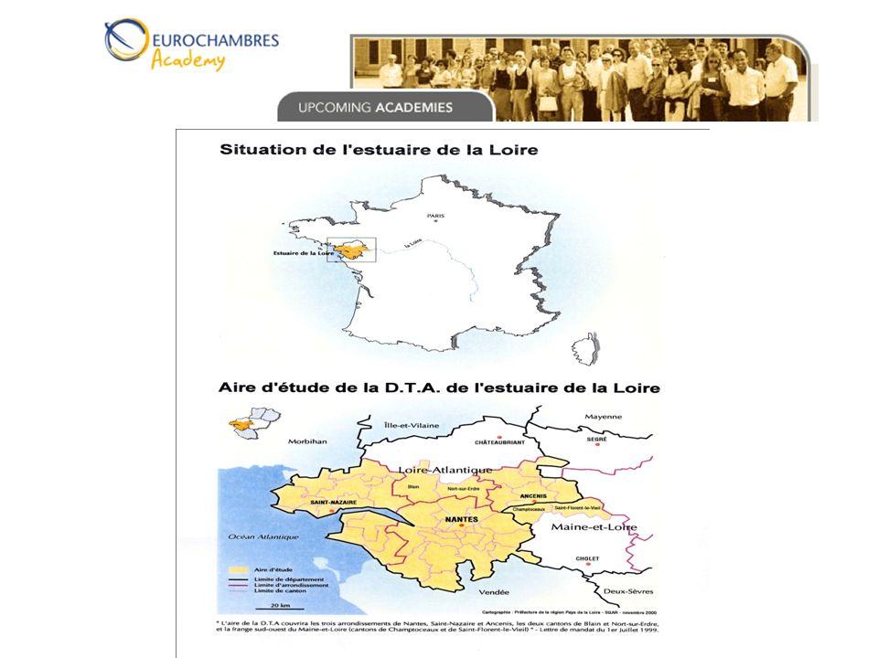 Aumento de la Representatividad y Fidelidad de los asociados de las camaras Roman REGAS - Francia