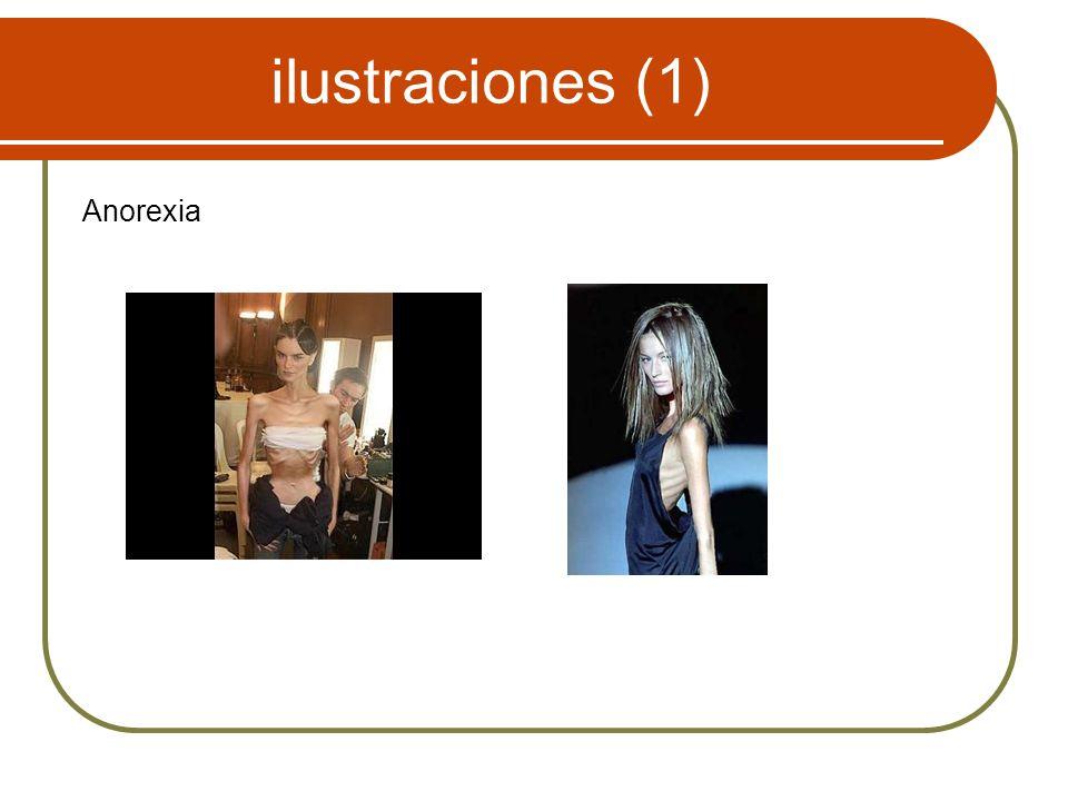 ilustraciones (1) Anorexia