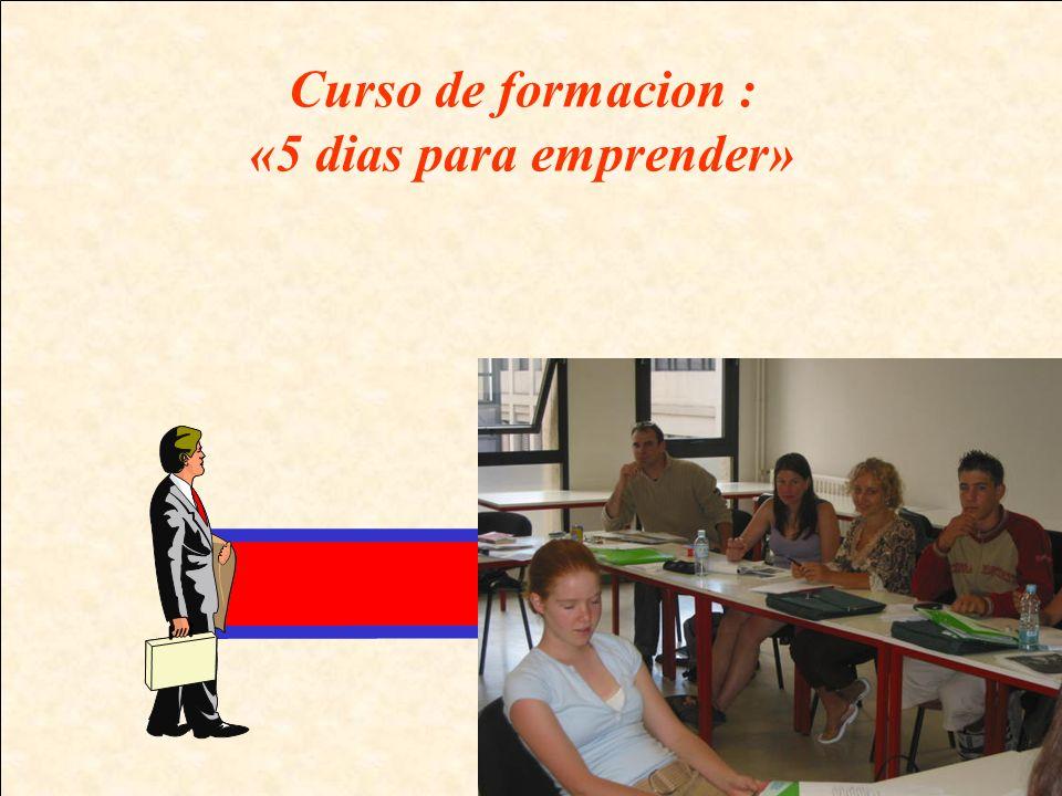 4. Citas con los expertos de la Camara y con asesores externos