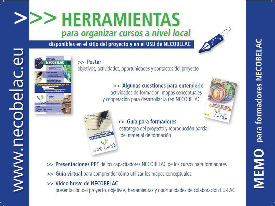 P. De Castro - Curso NECOBELAC T1. - Buenos Aires, 16-18 mayo 2011 Corso NECOBELAC T1. - Roma 18-20 ottobre 2010 23