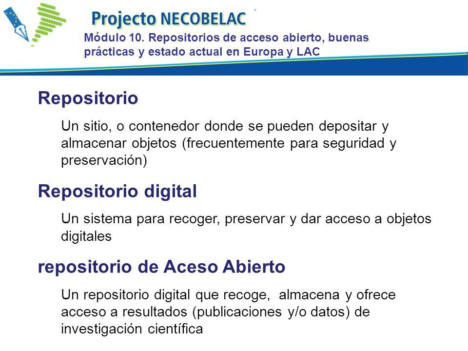 DRIVER European Information Space http://search.driver.research-infrastructures.eu/http://search.driver.research-infrastructures.eu/ 270 Repositorios agregados 36 países +2.700.000 documentos +25 Idiomas