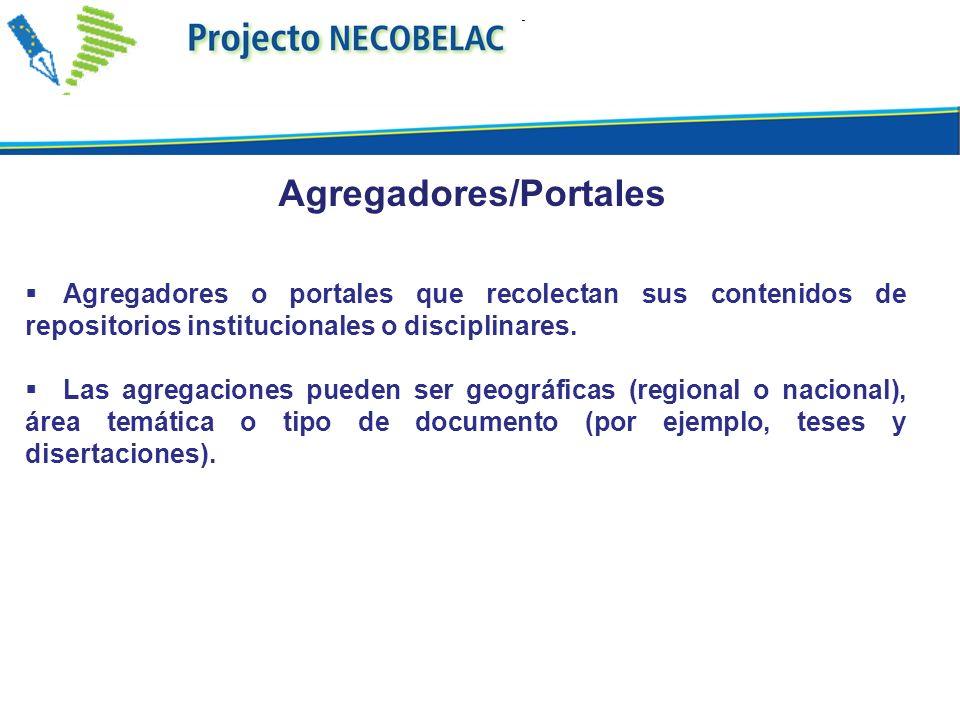 Red de Repositorios en América Latina http://www.iadb.org/es/proyectos/project-information-page,1303.html?id=RG-T1684
