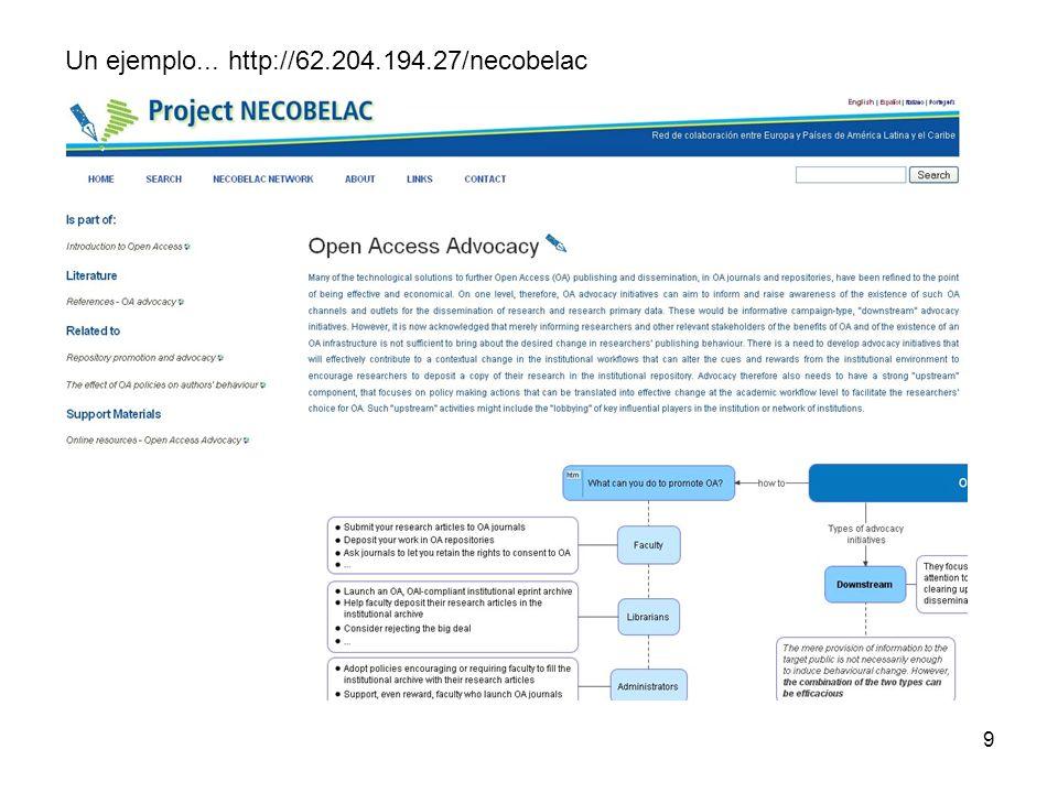 10 Licencia CC de distribución y uso del material de formación Páginas web dinámicas