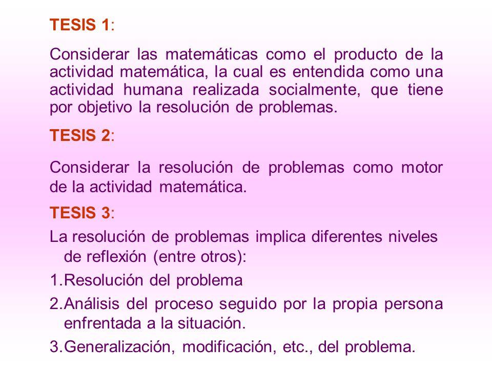 RESOLUCIÓ DE PROBLEMES UNA PERSPECTIVA SOCIAL