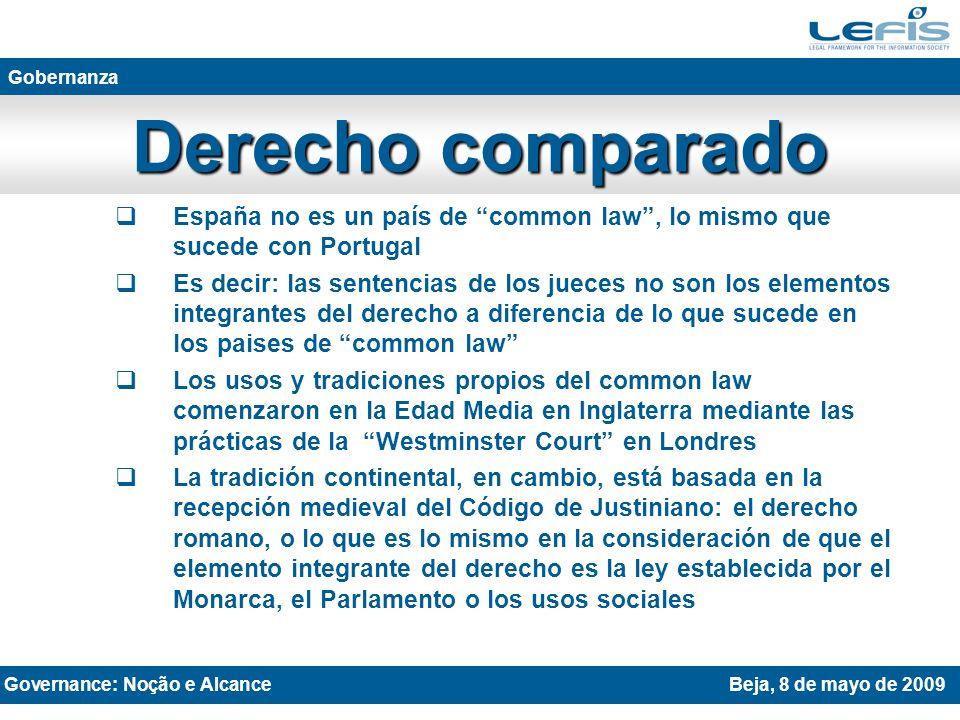 Contexto Ciudades y países de los visitantes del Web de LEFIS de la última semana Governance: Noção e AlcanceBeja, 8 de mayo de 2009
