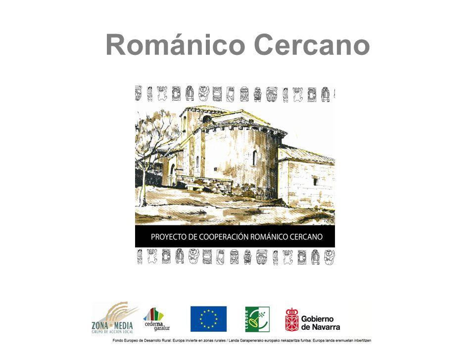 Románico Cercano