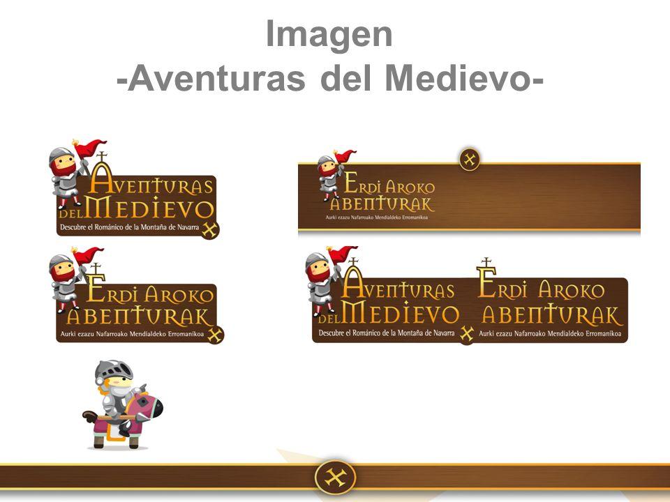 Imagen -Aventuras del Medievo-