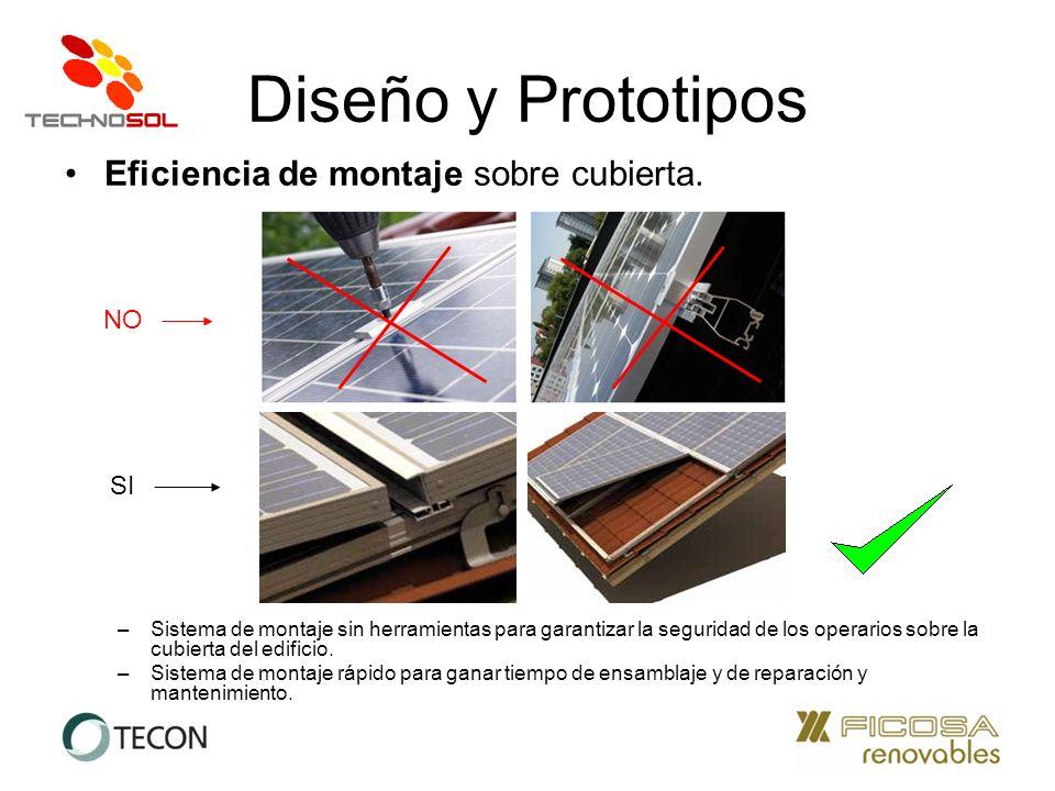 Diseño Inicial Prototipos