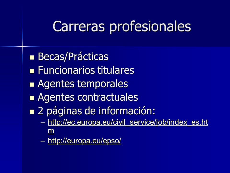 http://ec.europa.eu/civil_service/job/ index_es.htm http://ec.europa.eu/civil_service/job/ index_es.htm